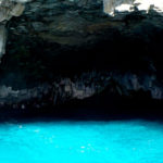 Sea Cave off the Kanaio Coast